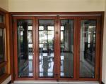 高端铝合金门窗选购四大标准